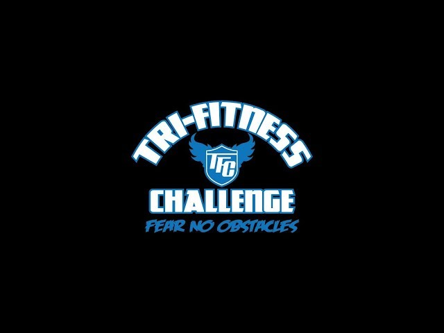Tri-Fitness Challenge Highlight Video