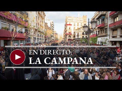 El Lunes Santo de la Semana Santa de Sevilla 2019 -Directo-