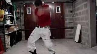 jey jey dance