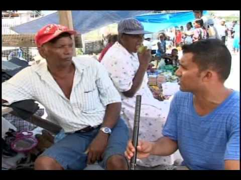 Guyana MTV Village Talk 'Port Mourant' Episode 1