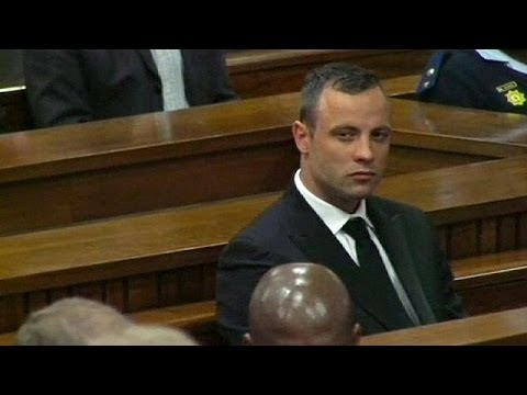 Rapid fire killed Reeva Steenkamp claims defence in Pistorius trial