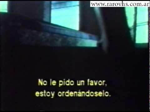 Sotto il vestito niente 2 -1988- (Trailer VHS)