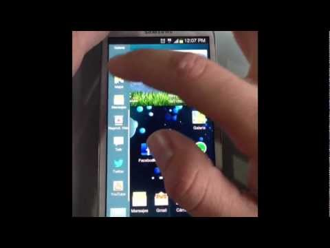 Software Review: Android 4.1.2 [OFICIAL] Samsung Galaxy S3