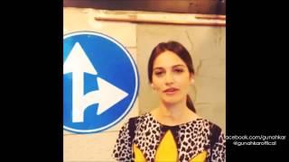 Gülcan Arslan Seçkin Özdemir'in ALS meydan okumasını kabul etti [1080p]
