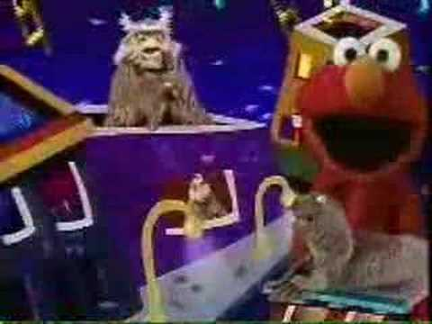 Sesame Street - In Your Imagination