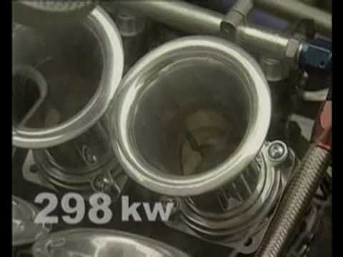 Spyker C8 и C8 Le Mans, промо