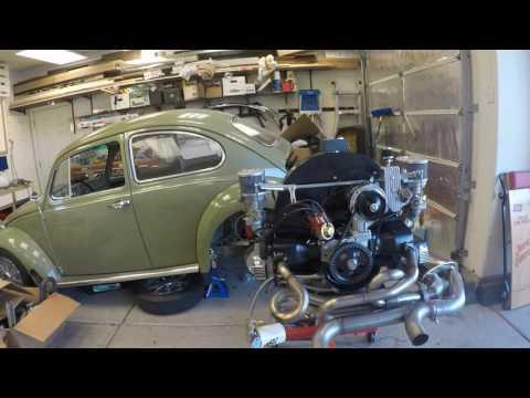VW 1776 super mouse