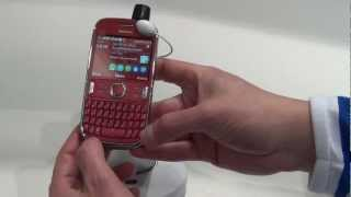 Nokia Asha 302 video preview Mobilissimo.ro MWC 2012