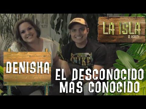 El desconocido más conocido - Entrevista a Denisha | Capítulo 25 (Parte 1)
