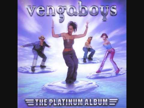 Venga Boys - Take Me To The City