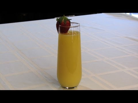 Mimosa - Lynn's Recipes
