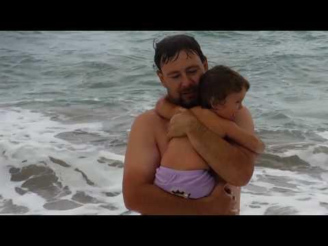 Поездка на пляжи Преображения, Валентина и Милоградова
