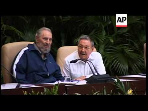 Cuban defence minister General Regueiro dies of heart failure