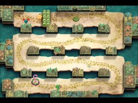 Gesundheit! IOS Walkthrough Level 16-20 All Stars
