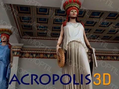 Test our Service in Acropolis, Olympia, Knossos, Lindos, Delphi, Kos