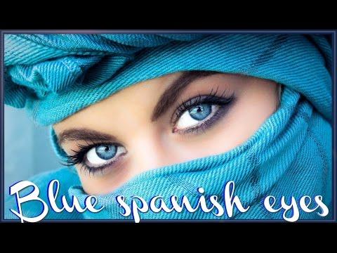 Charlie Rich - Blue Spanish Eyes