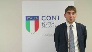 Intervista Simone Genna 2° Classificato Premio Madella