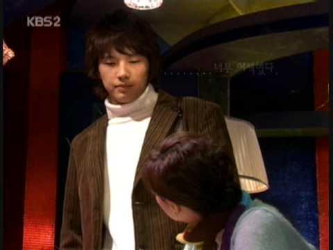 Shy guy, Ji Hyun-woo epi collection 1(english sub)