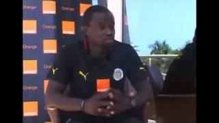 Ferdinand Coly répond à El Hadji Diouf