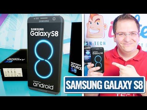 Samsung Galaxy S8 : Quelles Caractéristiques ? [Selon Les Dernières Rumeurs]