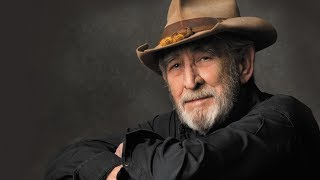 Watch Don Williams I Believe In You video