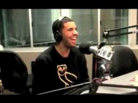 Drake Takes shots at Chris Brown-