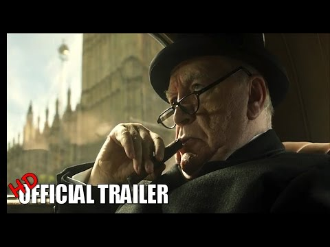 CHURCHILL Movie Clip Trailer 2017 HD - International Trailer streaming vf