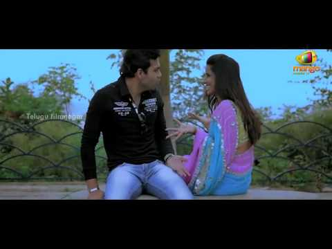 Nri Movie Songs - Gundellona Song - Rohith Kalia, Sravya Reddy video
