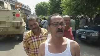 مقتل شخصين واصابة آخرين في انفجار بالعاصمة المصرية