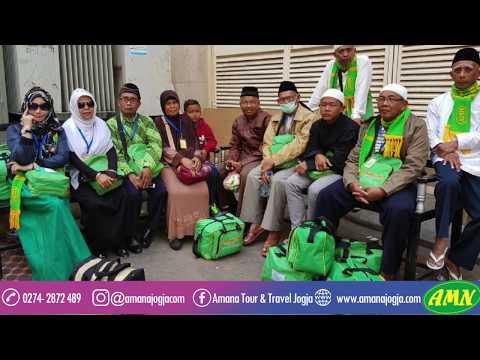 Video umroh jogja amana tour & travel yogyakarta city special region of yogyakarta