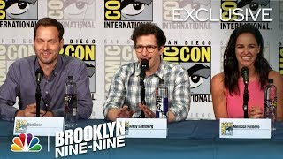 Brooklyn Nine-Nine - Comic-Con Panel 2018 Highlights (Digital Exclusive)