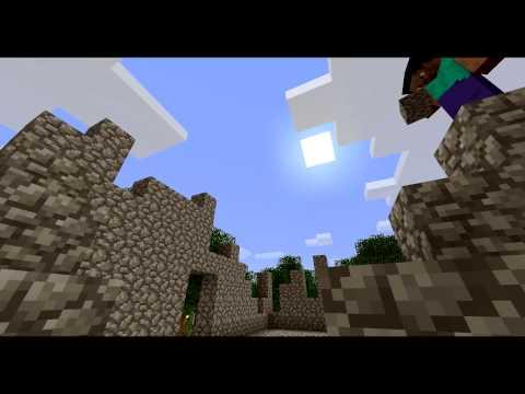 Cobble ft.Dunsi (Minecraft Parody of Payphone)