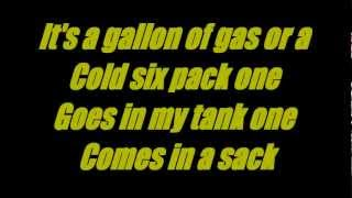 Watch Chris Young Beer Or Gasoline video