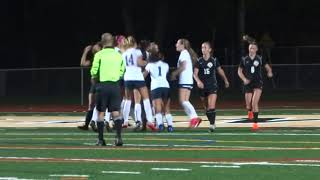 Jaszmin Brown gives Toms River North the lead in the 76th