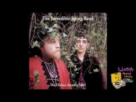 Incredible String Band - See Your Face And I Know You