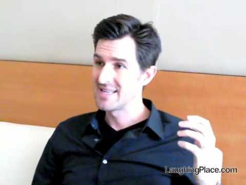TRON: Legacy Interview With Director Joseph Kosinski