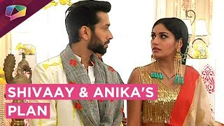 Shivaay-Anika And Omkara-Gauri's Name To Come In The Family Book |Star Plus