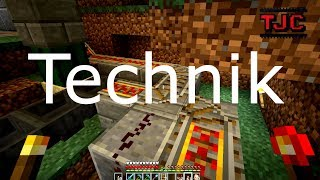 ⚒⚔ Craft Attack VI ⚔⚒ Ep. 34: Feine Technik