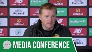 💬 Full Celtic Media Conference: Neil Lennon (16/07/19)