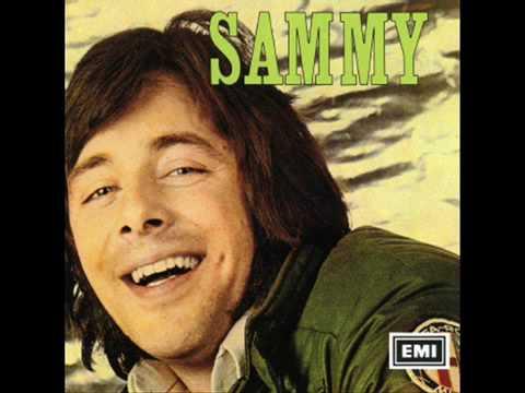 Sammy Babitzin - Pienen Pojan Nukkeshow