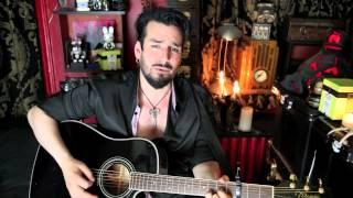 Aurelio Voltaire - Hallelujah - World Premiere Song