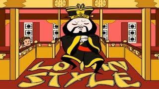 Nhac hai - Lo Pan Style nhái phong cách (Gangnam Style Parody)