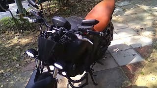 yamaha bison fz16 modified Pictures Images amp Photos
