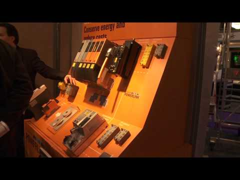 B  R AUTOMATION FRANCE | Hall 7000 Stand J19