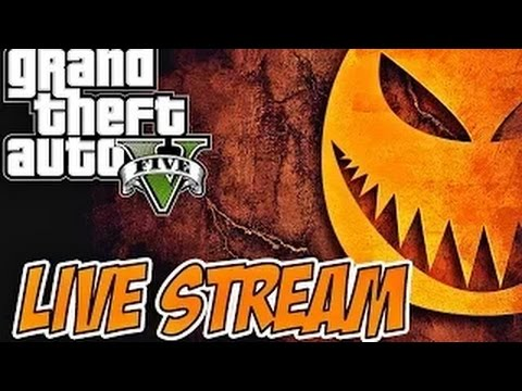 GTA EVENT PLAYLIST LIVE STREAM WITH SUBSCRIBERS AND FRIENDS