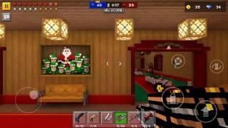 Superdragon: Trận chiến pixel gun 3d. Mong gặp jaki qua