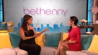 Vanessa Lachey on Pregnancy (Full Interview)