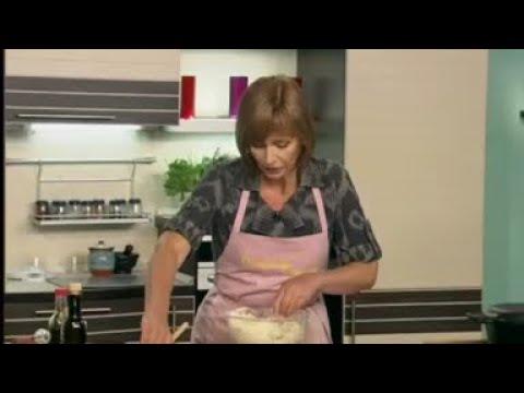 Как приготовить суп - рецепт - видео