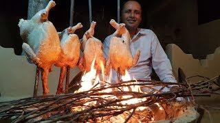 Chicken Sajji Recipe | Balochi Sajji | Sajji Recipe by Mubashir Saddique | Village Food Secrets