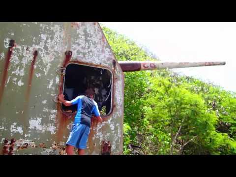 Island Sitters Explore Barbados
